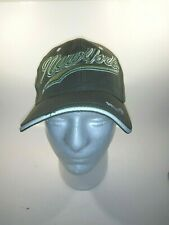 New York City State Baseball Style Cap Hat Olive Green Adjustable One Size Adult
