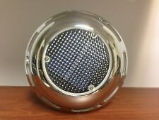 MARINE BOAT 700CU FT SOLAR POWERED 24 HRS VENTILATOR STAINLESS STEEL COVER