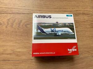 Herpa Wings, 1:500: Airbus BelugaXL