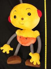 Rolie Polie Olie Plush Robot Doll Rare HUGE 42 In Tall BIG GIANT Vintage 90's