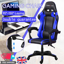 Racing Gaming Chairs Laptop Computer Executive Office Chair Lift Swivel Recliner