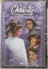 CHRISTY CHOICES OF THE HEART (DVD 2003) RARE FAMILIES FILM BRAND NEW