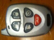 AUTOSTART NAHAS2501  Keyless  Remote FOB