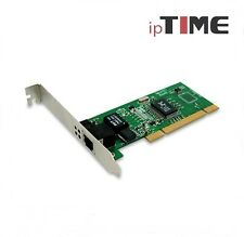 10/100/1000 Ethernet Network PCI LAN Card Realtek RTL8169 Gigabit PCI Lan Card