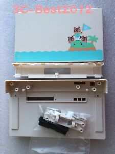 Nintendo Animal Crossing Special Edition Dock shell only-Shell Case Only,