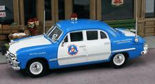American Heritage 1/43 Civil Defense 1950 Ford