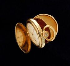Lady's Gold Pocket Watch American Waltham from 1903