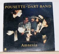 Pousette - Dart Band - Amnesia - 1977 LP Record Album - Excellent Vinyl