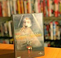Il Serpente e l'Arcobaleno (1988) DVD COME NUOVO HORROR Wes Craven Bill Pullman