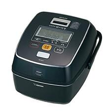 Zojirushi NW-AS10 IH Pressure Rice Cooker Southern Iron Hagama 5.5