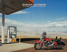 2007 HARLEY-DAVIDSON CVO FLHRSE3 ROAD KING BROCHURE -SCREAMIN EAGLE FLHRSE