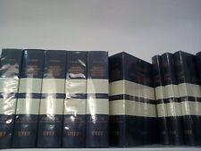 De Mauro GRANDE DIZIONARIO ITALIANO DELL'USO Utet - 11 volumi