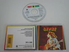 Bob Marley And The Wailers/Live at the Lyceum (Tuff Gong 258 129) CD Album