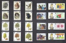E382 Jersey / A Small Collection Early & Modern Mint Never Hinged/MNH