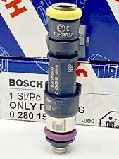 Genuine OEM Bosch 2200cc High Impedance Fuel Injector 210LB 0280158829 Qty [1]
