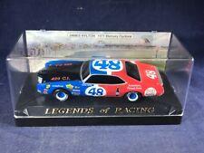 K3-99 LEGENDS OF RACING 1:43 SCALE - JAMES HYLTON #48 -1971 MERCURY CYCLONE -NIB