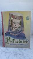 Mireille Pradier - Béluclaire - 1946 - Edition G. P