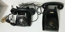 2 Telefoni In Bachelite Fatme Made in Italy Vintage
