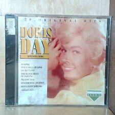 Doris Day Que Sera, Sera (CD, Classic Hits) 5208