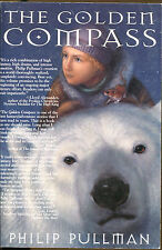 The Golden Compass by Philip Pullman-Uncorrected Proof-1996-His Dark Materials