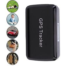 Magnetic GPS Tracker ,GPSGSMGPRS Tracking System with No Monthly Fee, Wireless