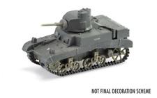 Corgi M3 Stuart Tank