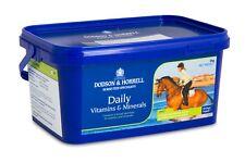 Dodson & Horrell Daily Vitamins & Minerals Horse Supplement 2Kg