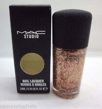 Mac Studio Nail Lacquer Over Accesssorized - .34 Fl Oz - New In Box