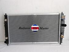 ALUMINUM RADIATOR FOR 1998-2004 CHRYSLER M300/CONCORDE / DODGE INTREPID V6