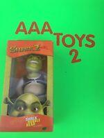 Shrek 2 BOBBLHEAD McFarlane Toys New