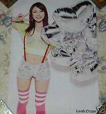 Leah Dizon Communication! Japan Promo Poster Ver.C
