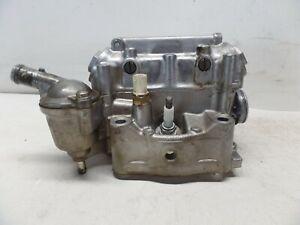 2013 Honda 420 Rancher OEM Engine Cylinder Head Valves Thermostat