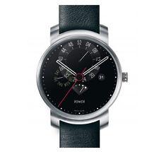 Sale: Xemex Calendario Reserve 8500.01 AUTOMATIC WATCH MOVEMENT Soprod Swiss