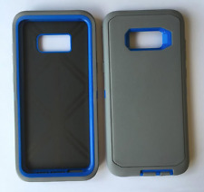 BRAND NEW! Heavy Duty Armor Protective Shock Proof Case For Galaxy S8 / S8 PLUS
