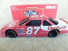 1992 Racing Champions 1:24 Diecast NASCAR Joe Nemechek Dentyne Chevy Lumina #87