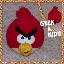 Peluche Angry Birds Rouge - 20cm - Ref C31B