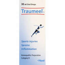 Heel Traumeel Oral Drops 30ml - Original - UK Stock