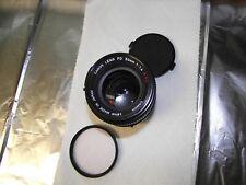 Canon 50mm f/1.4 S.S.C. FD Lens for  AE-1 A-1 film cameras 35mm vintage
