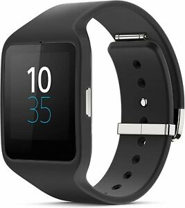 Sony Mobile Sony SW3 SmartWatch 3 SWR50 Powered by Android Wear