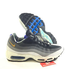 NEW NIKE AIR MAX 95 LONDON QS WHITE/BLK (586361-070) 2013 Quickstrike x1
