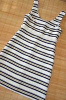 HALLHUBER  wunderschönes Sommer Kleid Etuikleid Gr. 40 / UK 12 neu gestreift