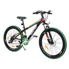26 Zoll SHIMANO 21 Gang Scheibenbremsen Mountainbike 26