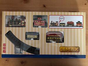 Lemax Christmas Village Yuletide Express B/O (4.5V) - #24472