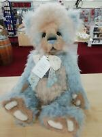 NEW 2019 Charlie Bears Isabelle Mohair JE T'AIME (Limited Edition 234/250)