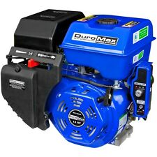 DuroMax XP18HPE 18 HP Electric Start Go Kart Log Splitter Gas Power Engine Motor