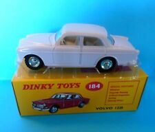 DINKY TOYS 184 Volvo 122 S - 4659118 ATLAS EDITIONS 1/43 [N]