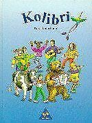 Kolibri - Ausgabe 1995 Nord / West: Liederbuch 1 - 4 | Buch | Zustand gut