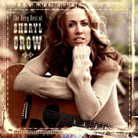 SHERYL CROW The Very Best Of CD BRAND NEW