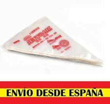 20 Mangas Pasteleras Desechables Recambios reposteria tarta cupcakes cakepop