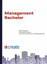 MANAGEMENT BACHELOR  - MCGRAW-HILL EDUCATION